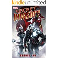 Secret Invasion (English Edition)