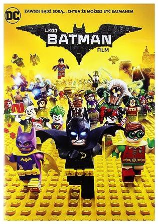 The Lego Batman Movie DVD IMPORT No hay versión española: Amazon.es: Rosario Dawson, Will Arnett, Ralph Fiennes, Michael Cera, Zach Galifianakis, Mariah Carey, Jenny Slate, Siri, Jason Mantzoukas, Conan OBrien, Chris McKay:
