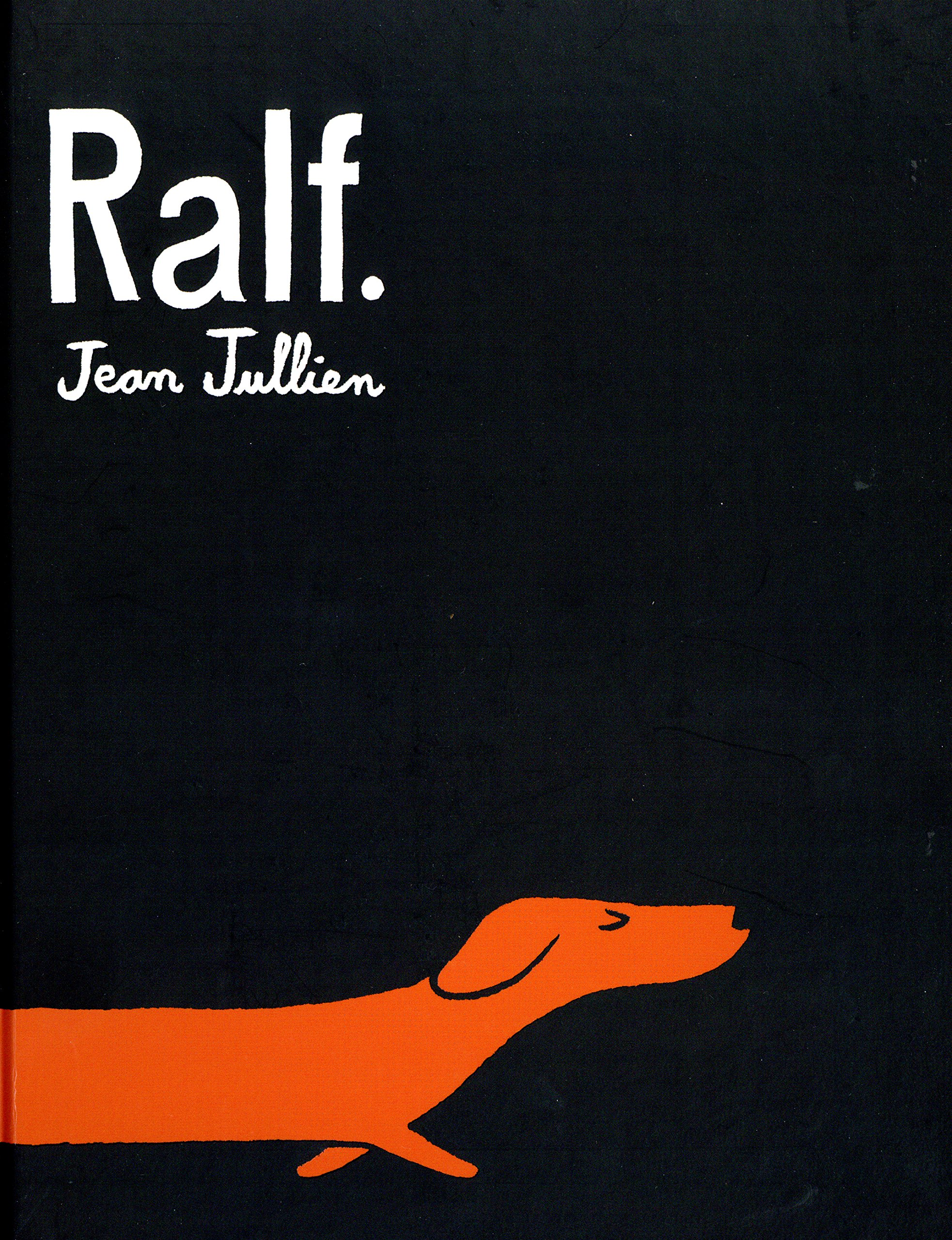 Ralf. (Spanish Edition) (Spanish) Hardcover – June 30, 2015