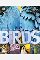 The Illustrated Encyclopedia of Birds (Dk) Hardcover