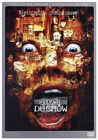 Amazon Thir13en Ghosts Dvd Import No English Version