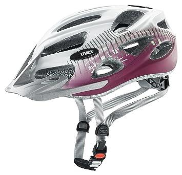 Helme UVEX Allround Touren Sport Fahrradhelm i-vo 3D prosecco 56-60 cm Helme & Protektoren