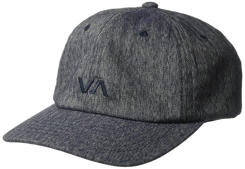 ab780b49 Amazon.com: RVCA Men's Redmond Hat: Clothing