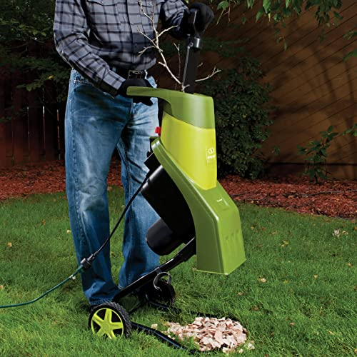 best chipper shredder reviews consumer reports