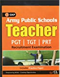Army Public Schools Teacher (PGT|TGT|PRT) Recruitment Examination