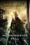 Morningside Fall (Legends of the Duskwalker Book 2)