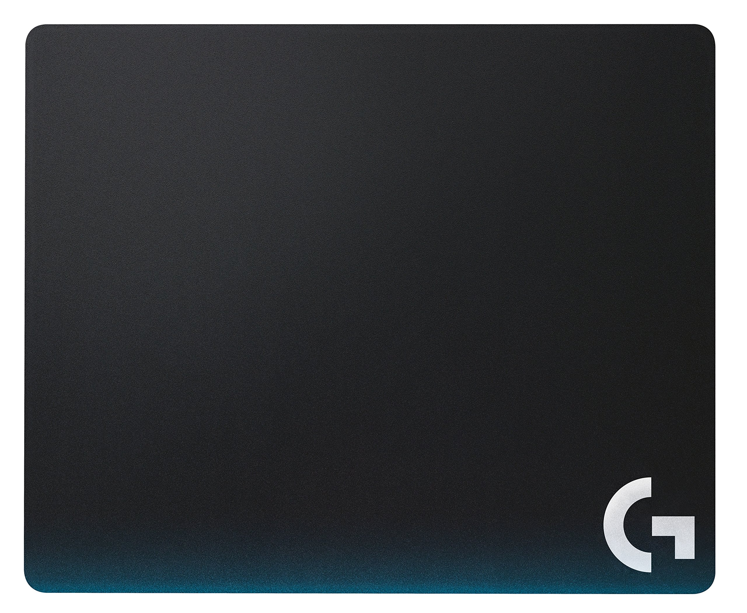Logitech G440 Hard Gaming Mouse Pad for High DPI Gaming by Logitech G
