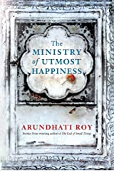 The Ministry of Utmost Happiness Hardcover