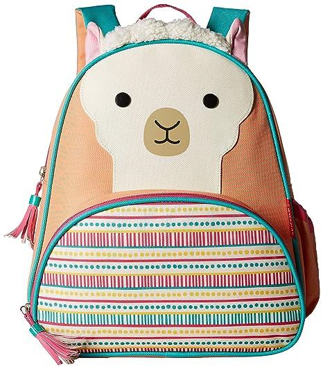 39741fad5 Skip Hop Zoo Pack, Llama: Amazon.com.mx: Bebé