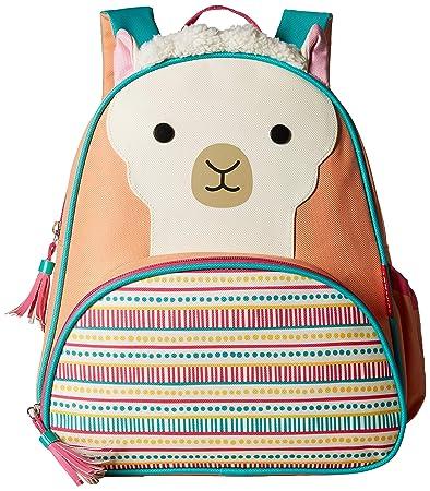 7faea8a4162 Amazon.com: Skip Hop Toddler Backpack, 12
