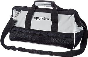 AmazonBasics Tool Bag - 17-Inch