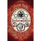 The Casebook of Newbury & Hobbes (Newbury & Hobbes Investigations (Paperback))