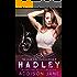 Hadley (The Club Girl Diaries Book 4)