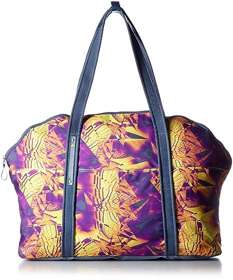 4a3b91b584 adidas Performance Perfect Gym Tote Bag  Amazon.ca  Luggage   Bags