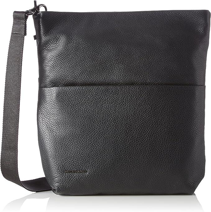 Borse Tracolla Mandarina Duck.Mandarina Duck Women S Mellow Leather Tracolla Cross Body Bag