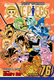 One Piece, Vol. 76: Just Keep Going