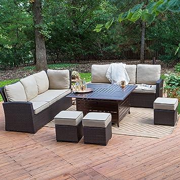 Garden Furniture Fire Pit