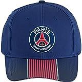 Casquette PSG - Collection officielle PARIS SAINT GERMAIN - Taille adulte homme