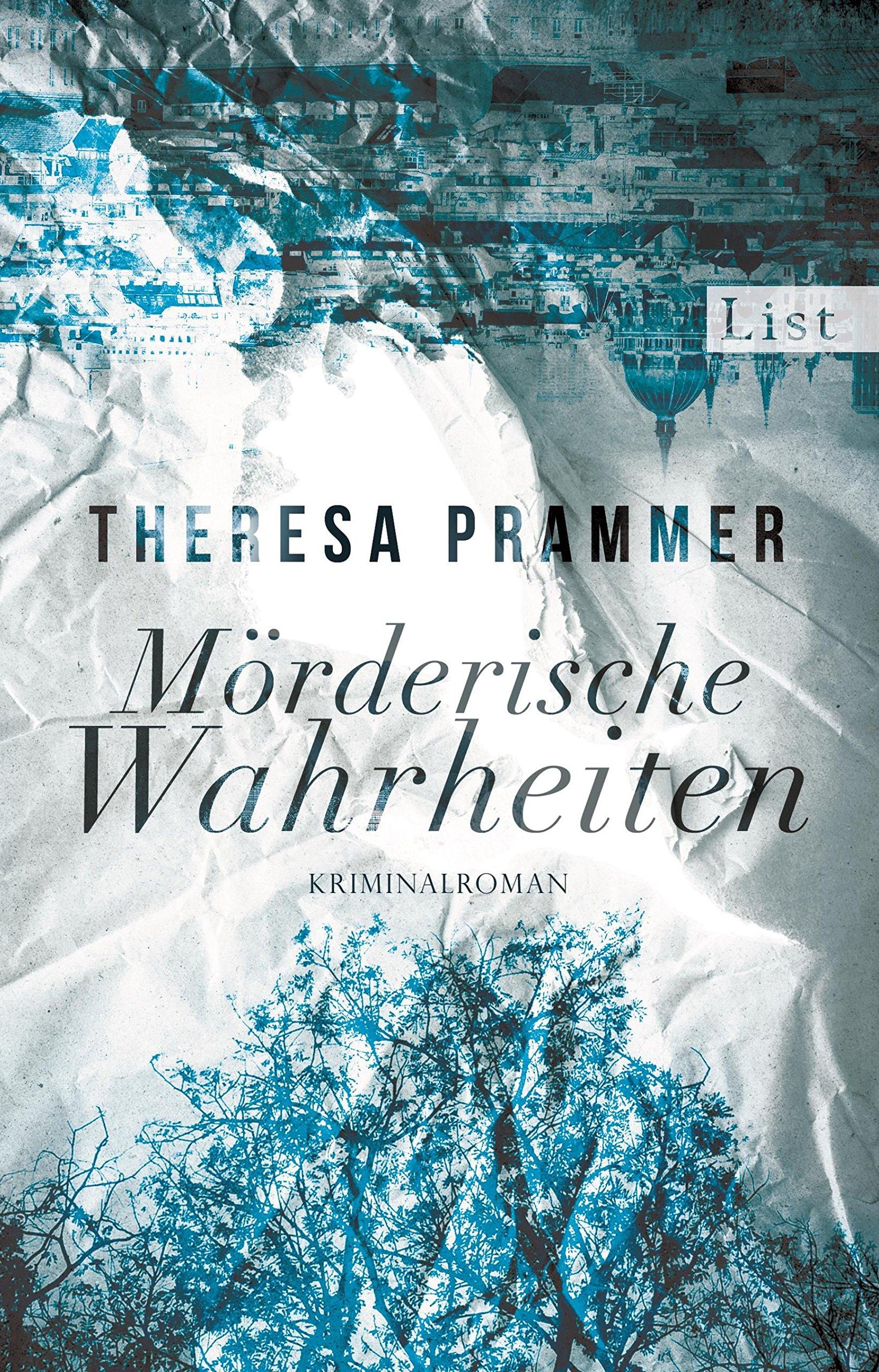 Mörderische Wahrheiten: Kriminalroman (Ein Carlotta-Fiore-Krimi, Band 2)