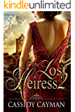 The Lost Heiress Book Two
