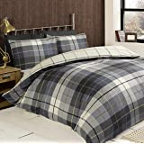 New periodic table of element science duvet cover set with free elinens lewis check duvet cover set blue single 135cm x 200cm urtaz Image collections