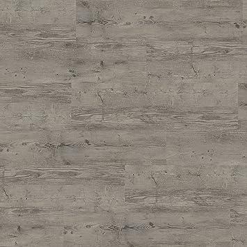 Fabulous 1 Paket (1,26 m²) PVC Bodenbelag / Vinylboden zum Kleben / Vinyl  UV39