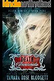 Death Incarnate (#9): New Adult Dark Paranormal / Sci-fi Romance