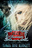 Death Incarnate (#9): New Adult Dark Paranormal/Sci-fi Romance (The Death Series)