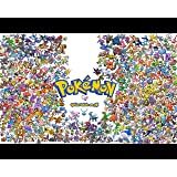 Pokemon Poster Anime Japanese Wall Print Art Decoration Home Decor 16x20
