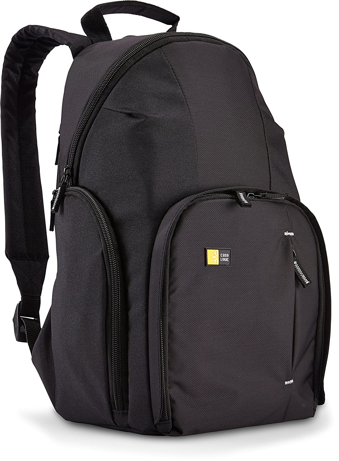 Case Logic TBC411 Backpack for DSLR Camera - Black