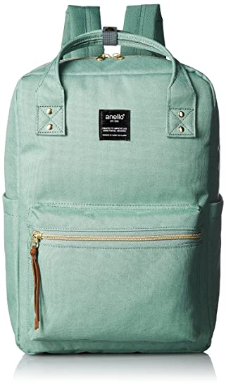 f09e145224b9 anello square backpack AT-C1223 RE  Amazon.co.uk  Clothing