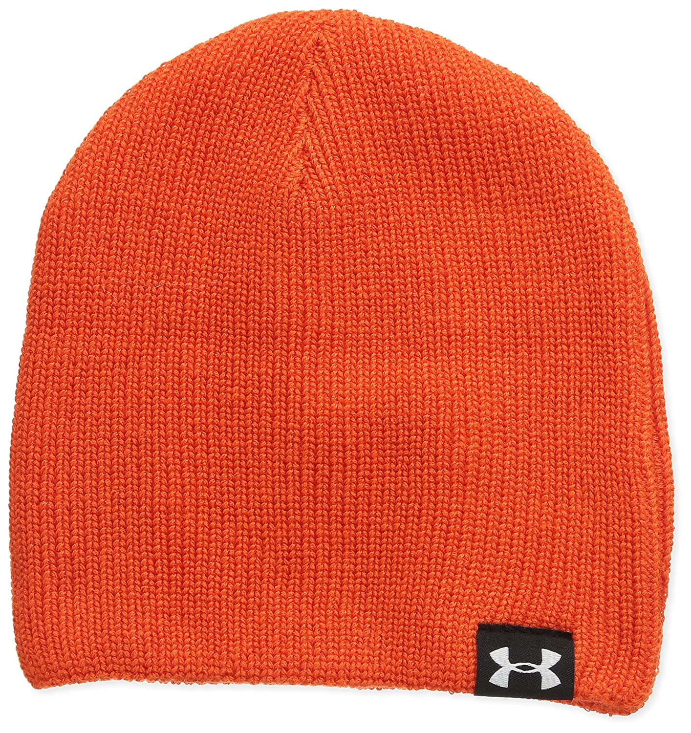 0b2c46ba4e1 greece under armour ua mens basic knit beanie hat 1248713 bd9d8 d04e5