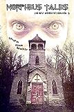 Morpheus Tales: The Best Weird Fiction Volume 5