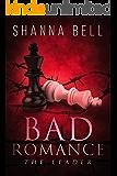 THE LEADER: a Mafia Romance (Bad Romance Book 1)