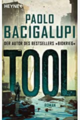 Tool: Roman (Schiffsdiebe-Trilogie 3) (German Edition) Kindle Edition