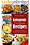 Ketogenic Casserole Recipes: A Healthy Cookbook with 60 Amazing Casserole Recipes For Weight Loss..
