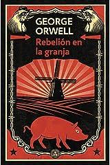 Rebelión en la granja (Spanish Edition) Kindle Edition