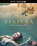 Riviera - Season 01 [Blu-ray]