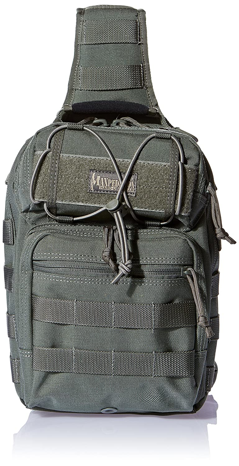 Maxpedition Lunada Gearslinger - foliage green