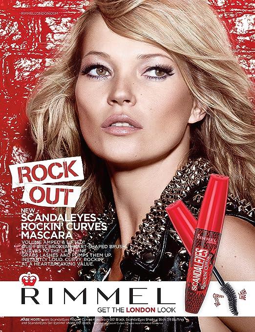 ScandalEyes Rockin' Curves Mascara by Rimmel #17