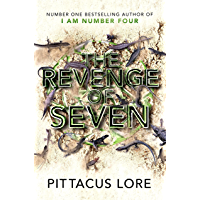 The Revenge of Seven: Lorien Legacies Book 5