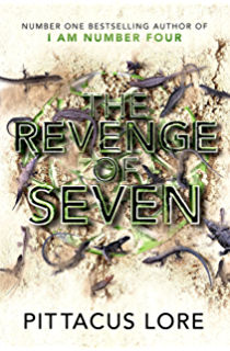 The fall of five lorien legacies book 4 ebook pittacus lore the revenge of seven lorien legacies book 5 fandeluxe Epub