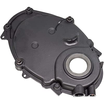 APDTY 746613 Timing Cover, Gasket, Seal Select 95-07 GM Models W/ 4.3L Engine: Automotive