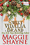 Sweet Vidalia Brand (The Oklahoma Brands Book 6)