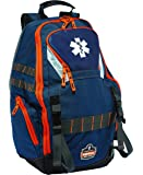 Arsenal 5244 Medic First Responder Trauma Backpack Jump Bag for EMS, Police, Firefighters