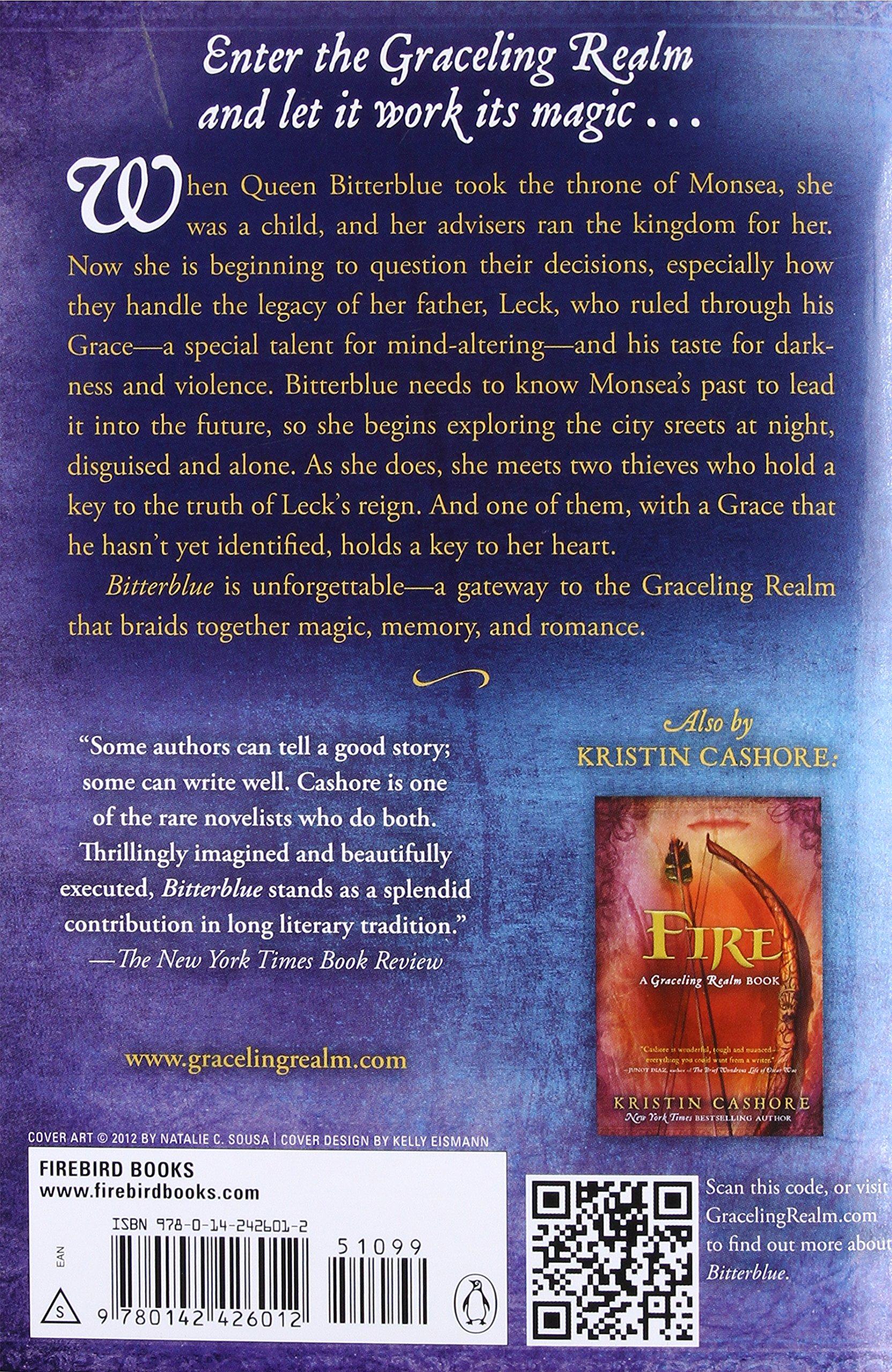 Graceling kristin cashore goodreads giveaways