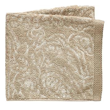 Fable Charente Toalla de Invitados, algodón, Lino, 40 x 60 cm: Amazon.es: Hogar