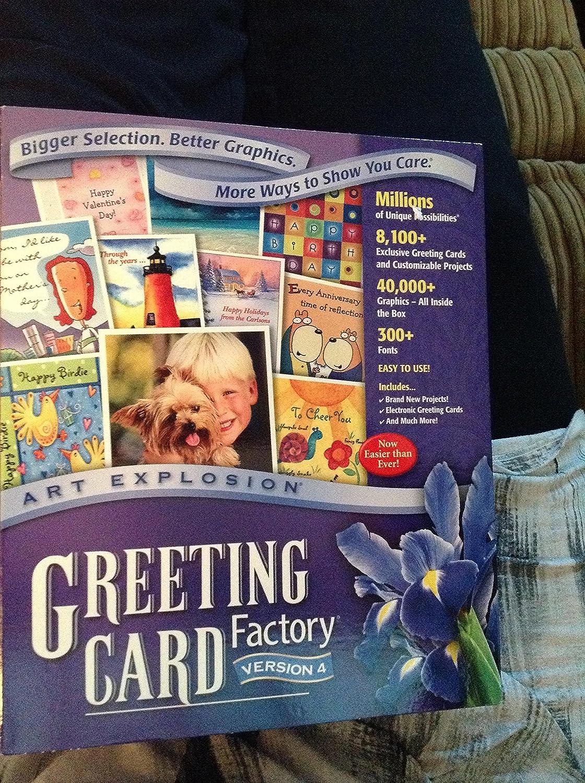 Amazon Greeting Card Factory Version 4