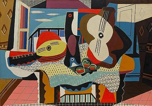 Cuadro METACRILATO Formato Rectangular Coleccion Pablo Picasso ...