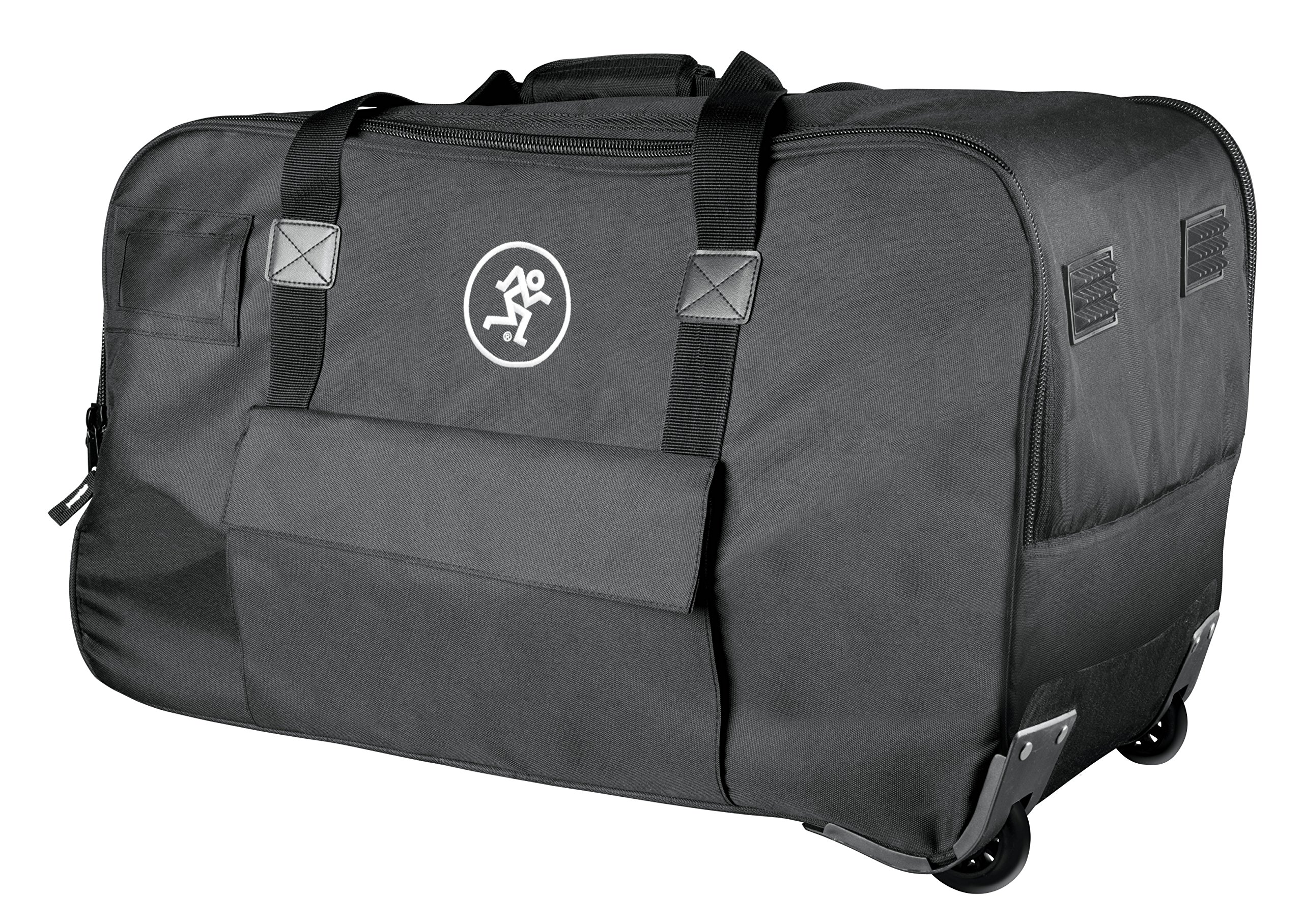 Mackie Speaker Case (Thump15A/BST Rolling Bag)